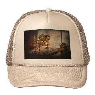 Steampunk - Gear Technology Hats
