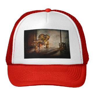 Steampunk - Gear Technology Hat