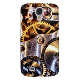 Steampunk Gears iPhone 3 Case