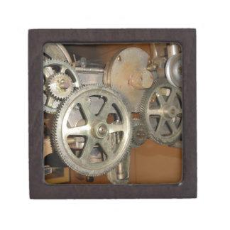 Steampunk Gift Box