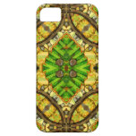 Steampunk Green Glass iPhone 5 Covers