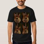 Steampunk Guitar T Shirt