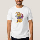 Steampunk Hansel Cat Tee T-shirt