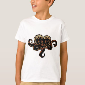 Steampunk Hearticle T-Shirt