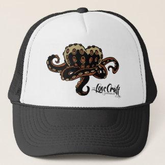 Steampunk Hearticle Trucker Hat