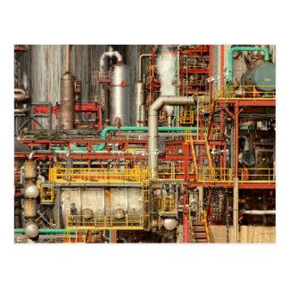 Steampunk - ilusión industrial