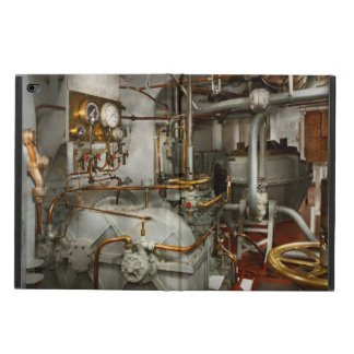 Steampunk - In the engine room Powis iPad Air 2 Case