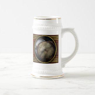 Steampunk - indicador para la venta taza