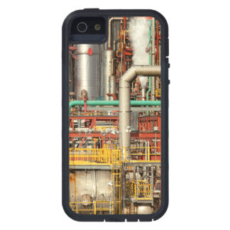 Steampunk - Industrial illusion iPhone 5 Cases