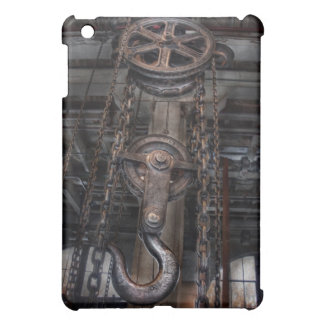 Steampunk - Industrial Strength Case For The iPad Mini