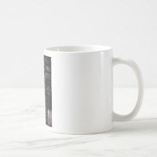 Steampunk - Industrial Strength Coffee Mug