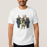 Steampunk innards t-shirt
