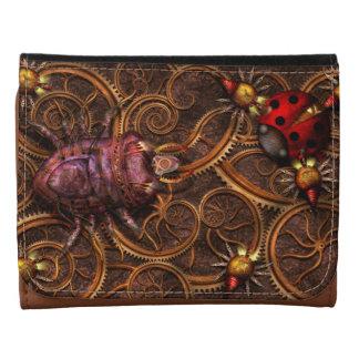 Steampunk - insecto - arañas bitsy de Itsy