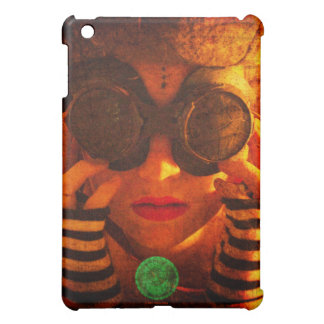 Steampunk iPad 4 case iPad Mini Covers