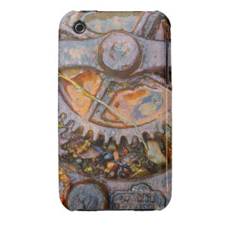 Steampunk iPhone 3 Cases