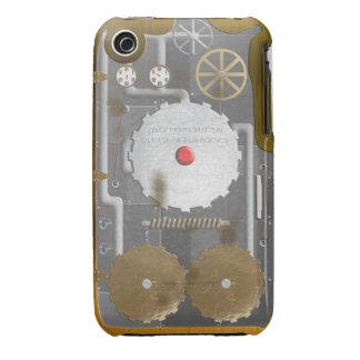 Steampunk iPhone 3G/3GS Case