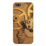 Steampunk Iphone 4 #1 iPhone 5 Cobertura