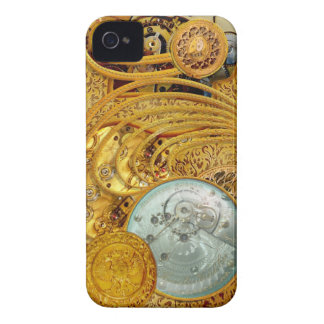 Steampunk - iPhone 4 Barely There case iPhone 4 Case-Mate Cases