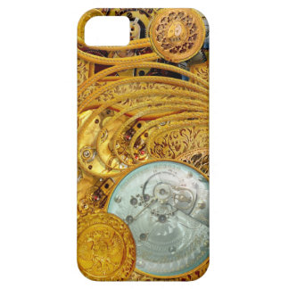 Steampunk - iPhone 5 Barely There case iPhone 5 Case
