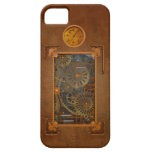 Steampunk iPhone 5 Coberturas