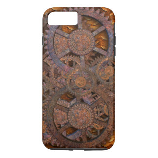 Steampunk iPhone 7 Plus Case