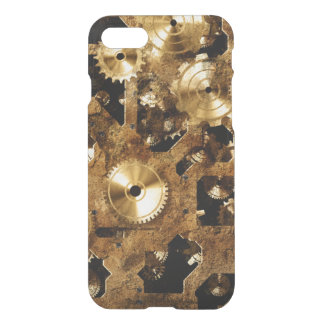 Steampunk iPhone 8/7 Case