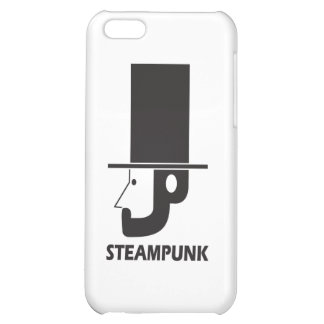 Steampunk iPhone 5C Covers