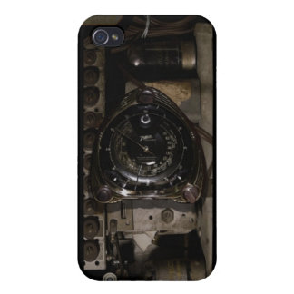 Steampunk Covers For iPhone 4