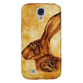 STEAMPUNK JACK GALAXY S4 COVER