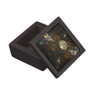 Steampunk Juli Premium Gift Box