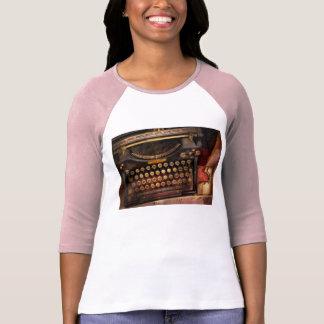 Steampunk - Just an ordinary typewriter Shirt