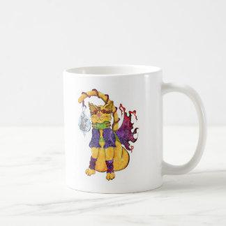 Steampunk Kitty Mug