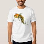 Steampunk Koi Camisas