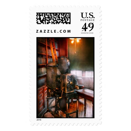 Steampunk - la época dorada del cine sellos