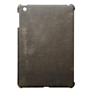 Steampunk Leather Binder Look Case iPad Mini Covers