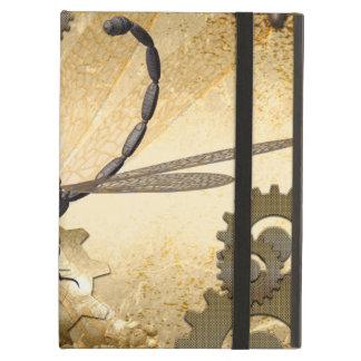 Steampunk, libélulas impresionantes del vapor