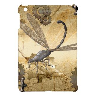 Steampunk, libélulas impresionantes del vapor con