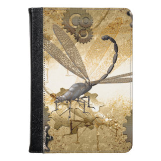Steampunk, libélulas maravillosas del vapor