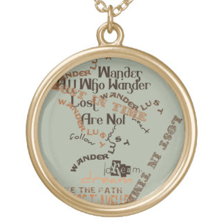 Steampunk Lost In Time Pendant