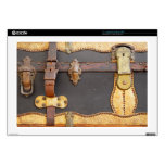 Steampunk Luggage Skins For Laptops