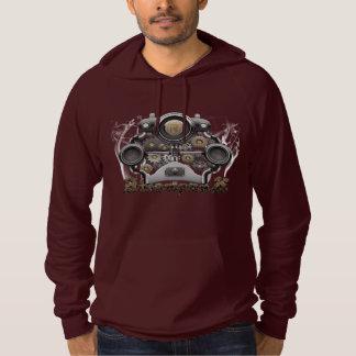 Steampunk Machine Hoodie