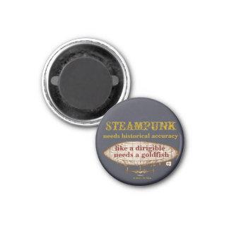 Steampunk Magnet