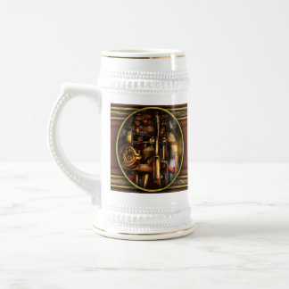 Steampunk - Mechanica Coffee Mug