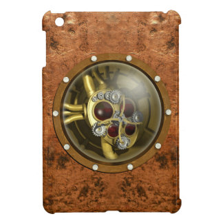 Steampunk Mechanical Heart Case For The iPad Mini