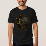 Steampunk Mechanical Heart Shirt