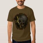 Steampunk Mechanical Heart T-Shirt