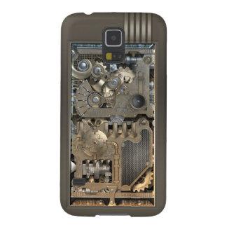 Steampunk Mechanism. Galaxy S5 Cover