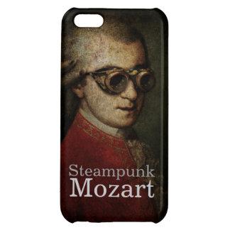 Steampunk Mozart iPhone 5C Cover