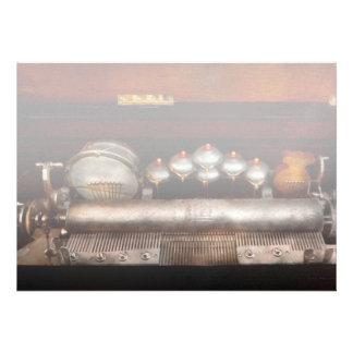 Steampunk - música - juegúeme un tono invitaciones personalizada
