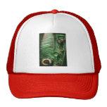 Steampunk - naval - fontanería - la cabeza gorra